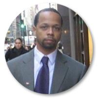 Jamal N. Smith